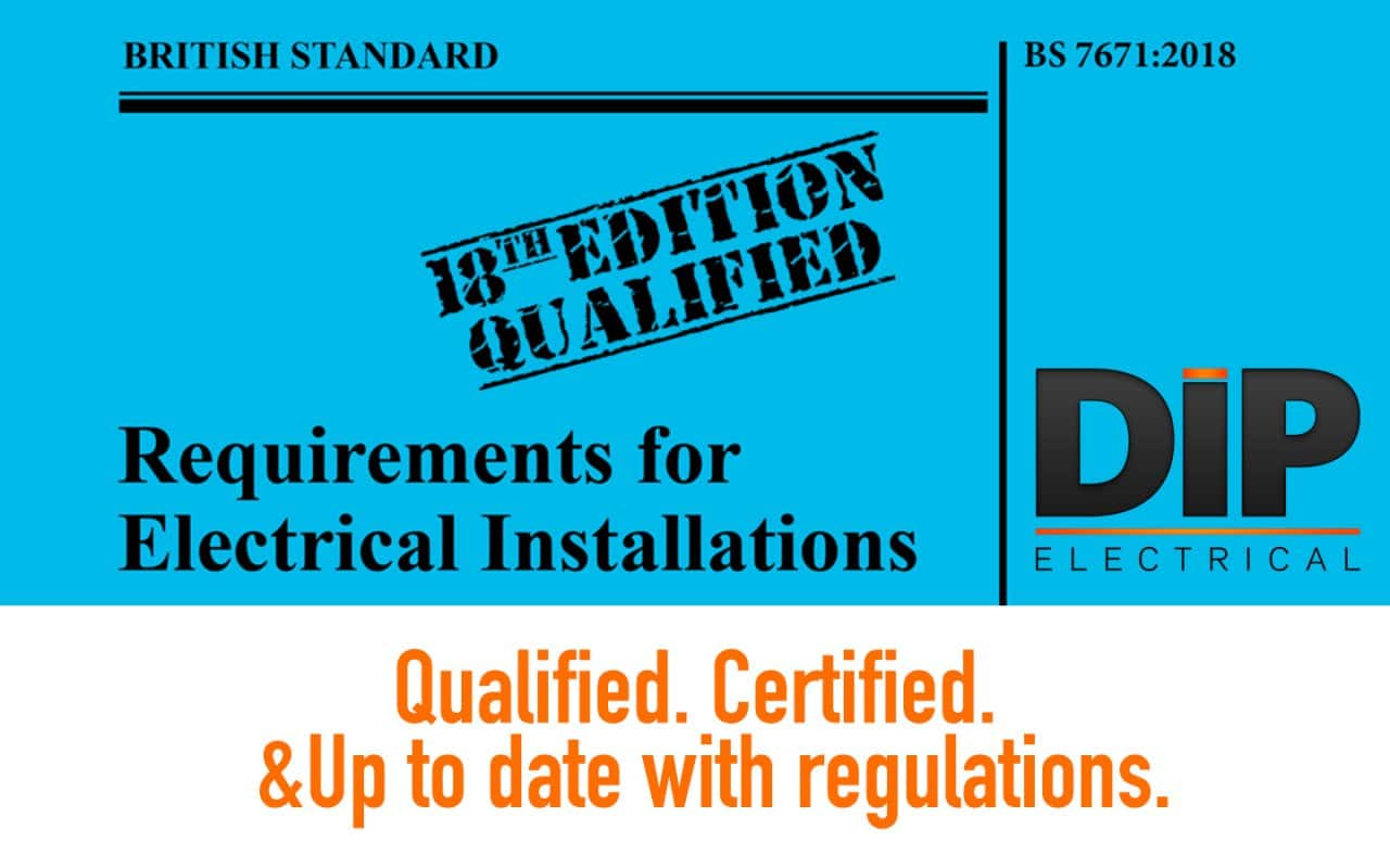 manchester 18th edition certified electrician